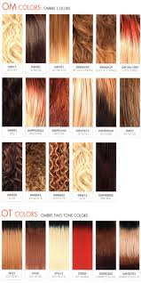 hair color chart hair stop and shop inc my style pinterest