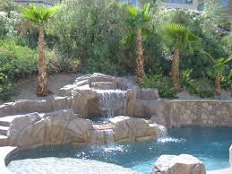 Desert Landscape Ideas For Backyards Backyard Landscaping Ideas In Las Vegas Desert Springs