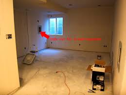 home theater hvac design finish basement home theater before and after pictures