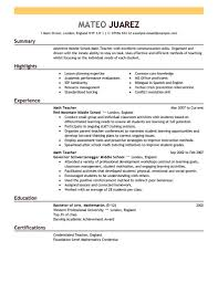 Senior Management Resume Templates Sale Executive Resume Sample Sample Resume Format Resume Free