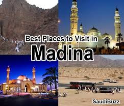10 best places to visit in madina saudi arabia 2016 saudibuzz