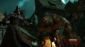 Mob Of The Dead Map Official Vermintide Wiki