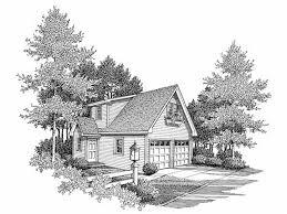 garage apartment plans two car garage apartment plan 030g 0001