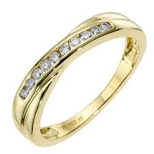 eternity rings gold images Rings ernest jones