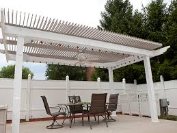 Louvered Patio Roof Patio Covers U2013 Austex Fence And Deck