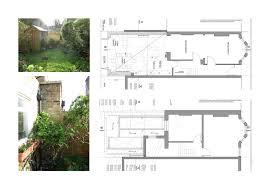 architect designed putney wandsworth sw6 kitchen house extension