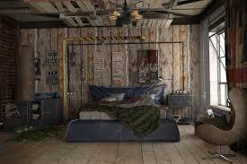 d oration vintage chambre décoration chambre industriel deco 71 paul 09391905 petit