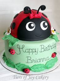 ladybug birthday cake ladybug birthday cake with fondant decorations party ladybug