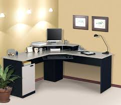Light Wood Computer Desk Elegant Modern Computer Desk Simple Home Decor Ideas With Light