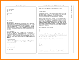 Sending Resume Through Email Sample Sample Cover Letter For Resume Through Email Docoments Ojazlink