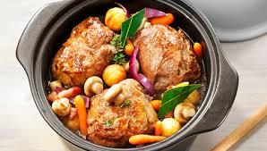 cuisiner paupiette de veau recette paupiette de veau en cocotte façon grand mère facile pour 4