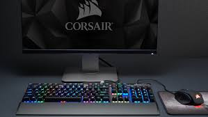 amazon black friday corsair lux corsair u0027s latest mechanical keyboards are basically light shows