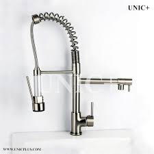 solid brass kitchen faucet pull style solid brass kitchen faucet kpf005 in vancouver