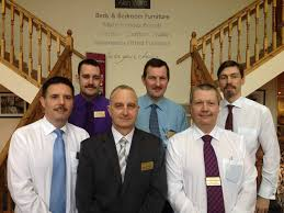 Alan Ward Bedroom Furniture Movember Chester Chronicle