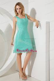 2014 the most popular square lace turquoise mother of the bride