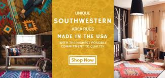 southwestern rugs free shipping u0026 usa made native american style