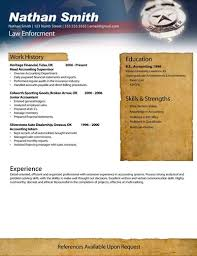 Police Resume Samples by Free Resume Templates In Word Free Resume Templates Modern Resumes