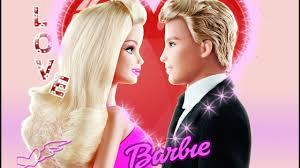 barbie movies friendly film valentines love story barbie
