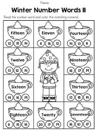 winter 1st grade math worksheets common core aligned 1st grade