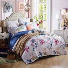Sofia Bedding Set Sofia Home 4 Pieces Bedding Set 220 X 240 Cm Multi Color