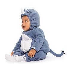 boy s rhino microfleece costume bottoms set