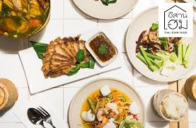 cuisine home ส ลมซอย 3 water library hospitality