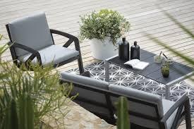 Ambiance Et Jardin Mobilier Et Déco Outdoor Un Jardin Totale Ambiance