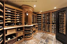 What Does Wall Mean by Great Wine Cellar Design U2013 What Does It Mean