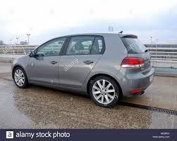 volkswagen grey volkswagen golf vi 1 4 tsi dsg 2009 grey five doors 5d