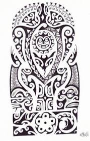 marketplace tattoo polynesian arm shoulder 5962 createmytattoo