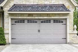custom garage doors glass and wood doors garage door gallery