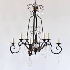 Iron Chandelier With Crystals Chandeliers Archives Page 5 Of 8 The Big Chandelier