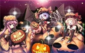 halloween 2016 anime android apps on google play