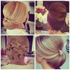 different hair buns 98 best hair buns images on hair buns hairstyles and