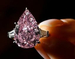 rings pink diamonds images 9 royal pink diamond jewellery designs in rings styles at life jpg