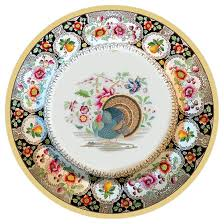 thanksgiving dinner plate selections haus