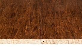 Laminate Floor T Molding Free Samples Mazama Hardwood Exotic Brushed Mulberrywood Strand