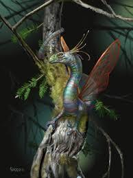 wood dragon by hagge on deviantart