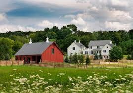house and barn pole barn house pictures exterior farmhouse with barn exterior farm