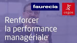 faurecia siege social success cegos pour faurecia renforcer la performance