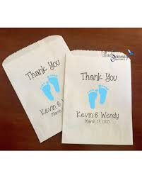 candy bar bags personalized hot bargains on baby shower favor bags treat bags candy
