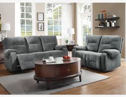 power reclining sofa and loveseat sets blue grey microfiber power reclining sofa couch loveseat motion