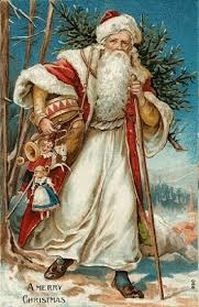 493 best santa claus images on pinterest father christmas