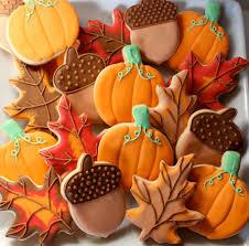 fall cookies cookies pinterest fall cookies thanksgiving