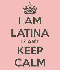 Keep Calm Generator Meme - i am latina i can t keep calm keep calm and carry on image