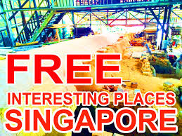 53 free interesting places you can go in singapore
