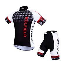 amazon com wolfbike cycling jacket jersey vest wind amazon com wolfbike men cycling jersey short sportwear suit