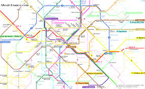 Budapest Metro Map by Metro Map Also The Paris Metro Map Evenakliyat Biz