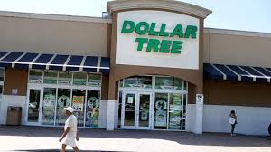 dollar tree reports better than expected same store sales