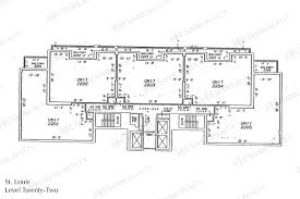 quantum on the bay floor plans st louis swire realty